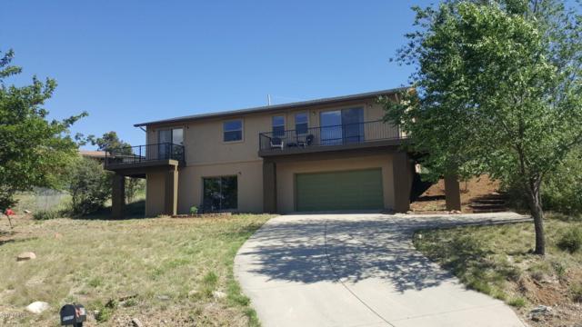 4713 E Julie Drive, Prescott, AZ 86301 (MLS #5942511) :: Kepple Real Estate Group