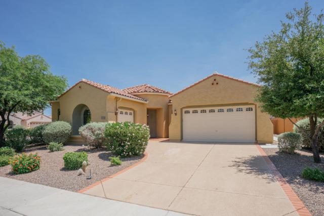 20197 N 259TH Lane, Buckeye, AZ 85396 (MLS #5942520) :: Openshaw Real Estate Group in partnership with The Jesse Herfel Real Estate Group