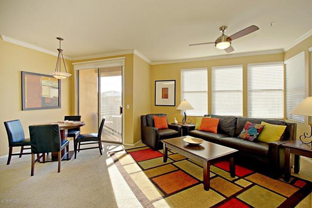 19777 N 76th Street #2284, Scottsdale, AZ 85255 (MLS #5942524) :: Kepple Real Estate Group