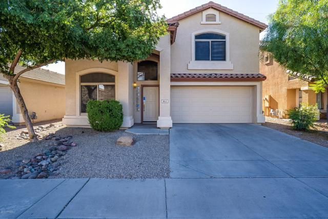 8613 S 49TH Drive, Laveen, AZ 85339 (MLS #5942542) :: Openshaw Real Estate Group in partnership with The Jesse Herfel Real Estate Group