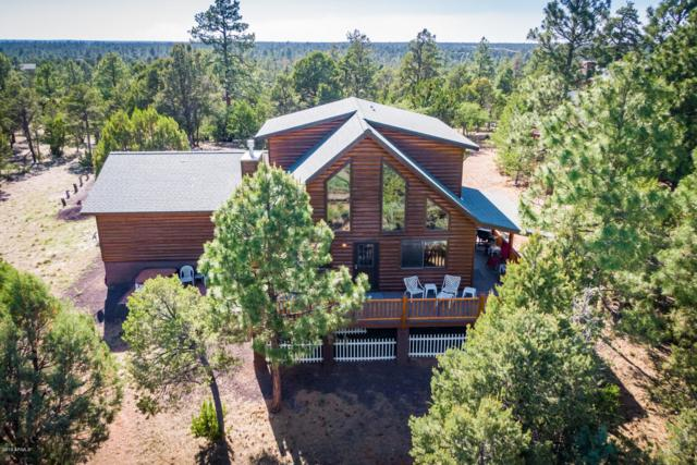 3299 Lodgepole Drive, Overgaard, AZ 85933 (MLS #5942543) :: The Property Partners at eXp Realty
