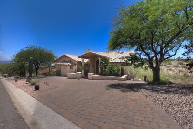 16523 E Emerald Drive, Fountain Hills, AZ 85268 (MLS #5942554) :: The Kenny Klaus Team