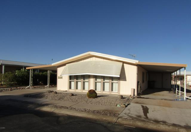3719 N Indiana Avenue, Florence, AZ 85132 (MLS #5942563) :: Brett Tanner Home Selling Team
