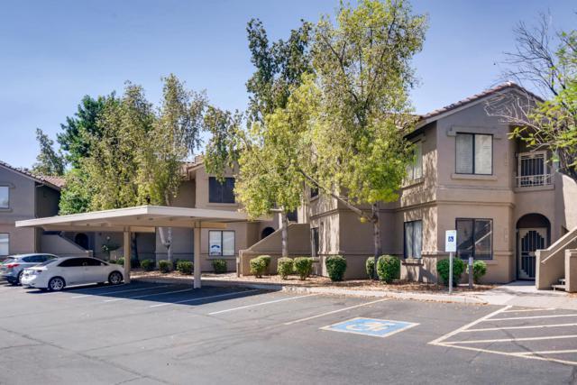 15151 N Frank Lloyd Wright Boulevard #1076, Scottsdale, AZ 85260 (MLS #5942571) :: Homehelper Consultants