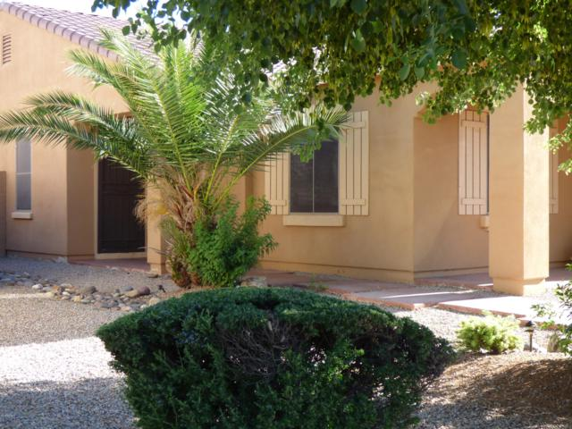 1641 E Lee Drive, Casa Grande, AZ 85122 (MLS #5942591) :: Openshaw Real Estate Group in partnership with The Jesse Herfel Real Estate Group
