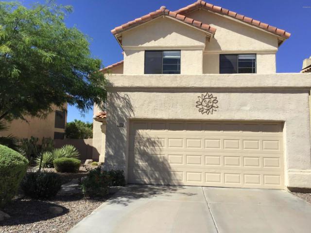 13462 N 102ND Place, Scottsdale, AZ 85260 (MLS #5942616) :: Homehelper Consultants