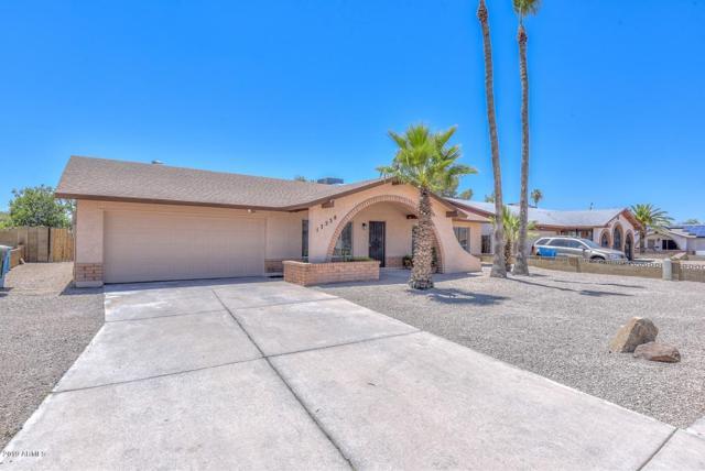 17238 N 31ST Avenue, Phoenix, AZ 85053 (MLS #5942632) :: REMAX Professionals