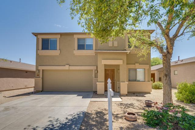 1761 E Desert Rose Trail, San Tan Valley, AZ 85143 (MLS #5942636) :: Openshaw Real Estate Group in partnership with The Jesse Herfel Real Estate Group