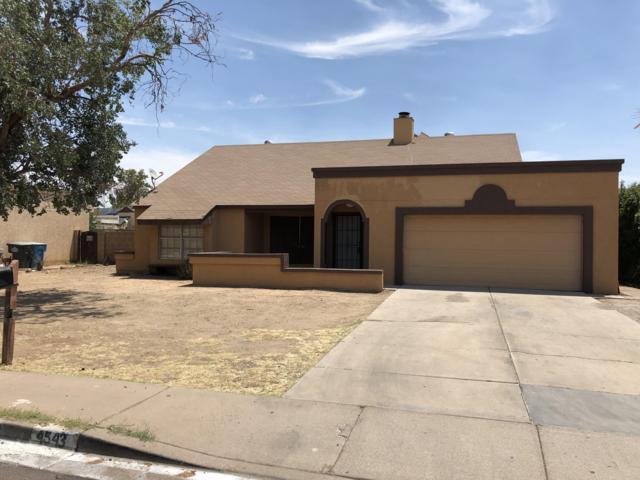 4543 N 89TH Avenue, Phoenix, AZ 85037 (MLS #5942638) :: Occasio Realty