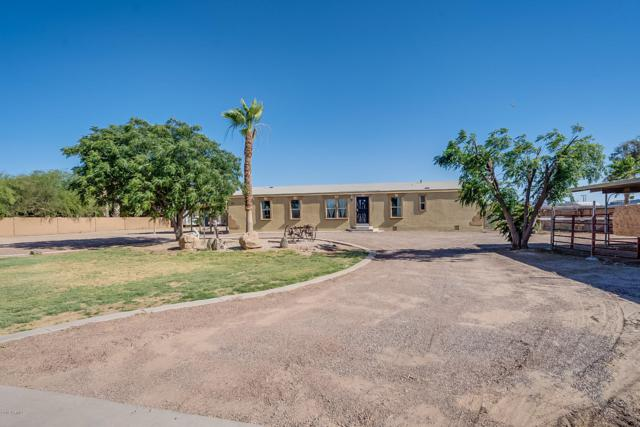 19533 E Timberline Road, Queen Creek, AZ 85142 (MLS #5942650) :: Revelation Real Estate