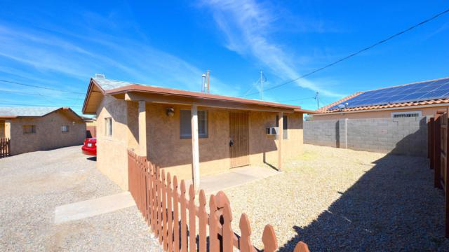 3818 W Portland Street, Phoenix, AZ 85009 (MLS #5942651) :: Kepple Real Estate Group