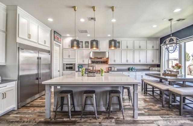 22267 E Quintero Road, Queen Creek, AZ 85142 (MLS #5942664) :: The Daniel Montez Real Estate Group