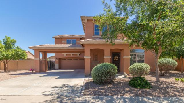 18493 E Walnut Road, Queen Creek, AZ 85142 (MLS #5942673) :: Revelation Real Estate