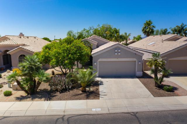 8077 E Theresa Drive, Scottsdale, AZ 85255 (MLS #5942680) :: The Property Partners at eXp Realty