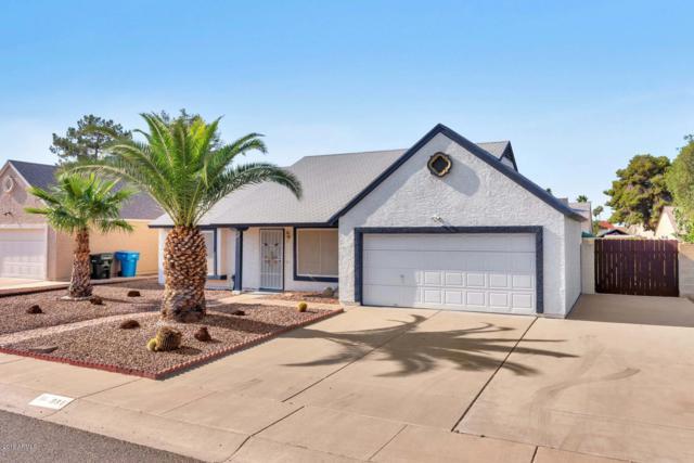 931 E Tonto Lane, Phoenix, AZ 85024 (MLS #5942685) :: Lux Home Group at  Keller Williams Realty Phoenix