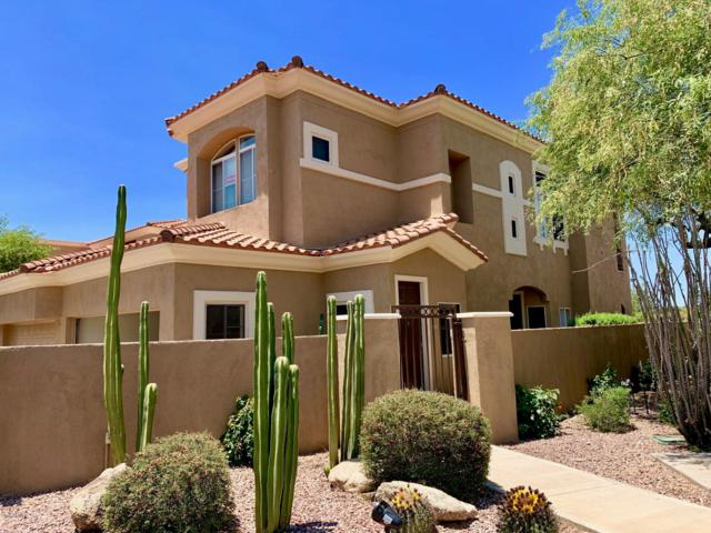8245 E Bell Road #251, Scottsdale, AZ 85260 (MLS #5942688) :: The Property Partners at eXp Realty