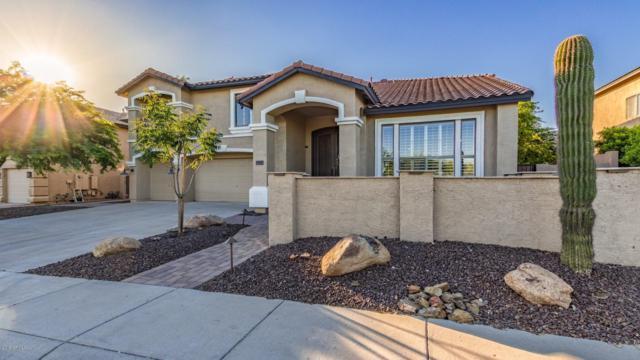 4614 E Running Deer Trail, Cave Creek, AZ 85331 (MLS #5942691) :: Revelation Real Estate