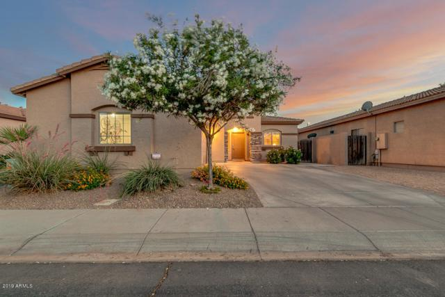 583 E Rainbow Drive, Chandler, AZ 85249 (MLS #5942708) :: Openshaw Real Estate Group in partnership with The Jesse Herfel Real Estate Group