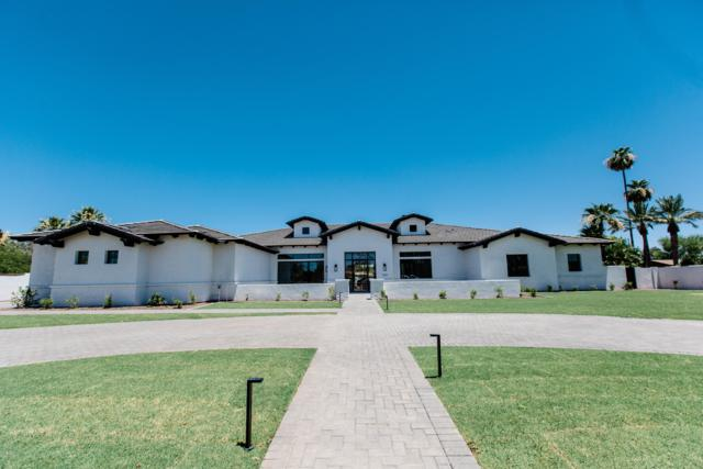 11221 N 75TH Street, Scottsdale, AZ 85260 (MLS #5942710) :: Kortright Group - West USA Realty