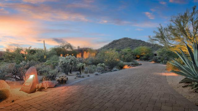 8300 E Dixileta Drive #277, Scottsdale, AZ 85266 (MLS #5942731) :: Homehelper Consultants
