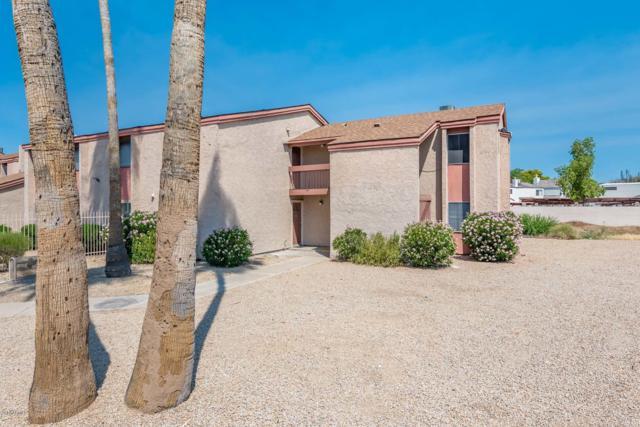 7550 N 12TH Street #234, Phoenix, AZ 85020 (MLS #5942760) :: Kepple Real Estate Group