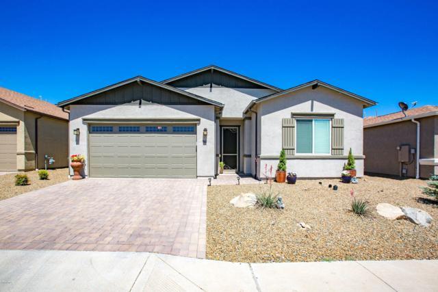 961 N Gomez Street, Dewey, AZ 86327 (MLS #5942772) :: Lucido Agency