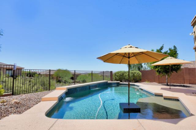 41619 N Harbour Town Court, Anthem, AZ 85086 (MLS #5942782) :: Riddle Realty
