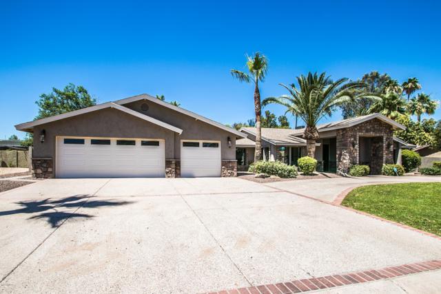 7068 E Dreyfus Avenue, Scottsdale, AZ 85254 (MLS #5942791) :: The Property Partners at eXp Realty