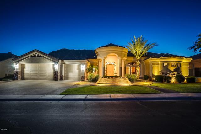 16638 S Mountain Stone Trail S, Phoenix, AZ 85048 (MLS #5942797) :: Power Realty Group Model Home Center