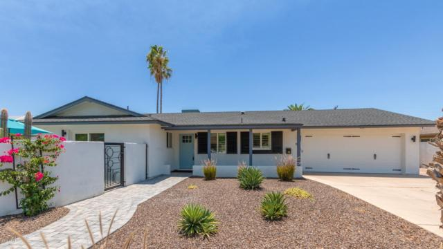 8059 E Wilshire Drive, Scottsdale, AZ 85257 (MLS #5942804) :: Kepple Real Estate Group