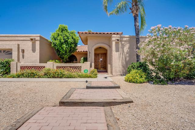 16402 N 63RD Street, Scottsdale, AZ 85254 (MLS #5942825) :: The Property Partners at eXp Realty