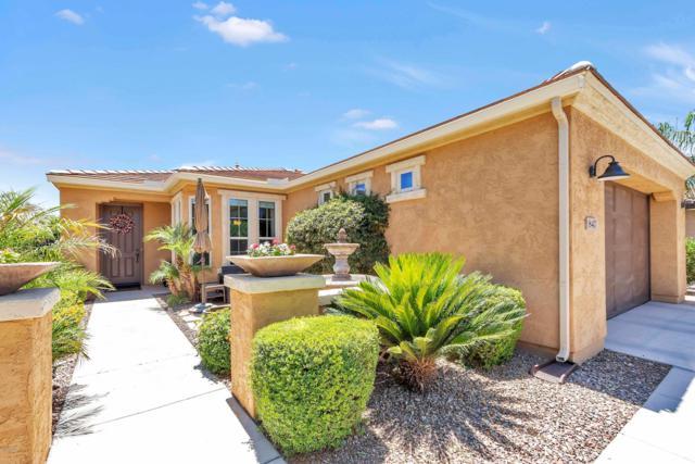 847 E Laddoos Avenue, San Tan Valley, AZ 85140 (MLS #5942834) :: Riddle Realty