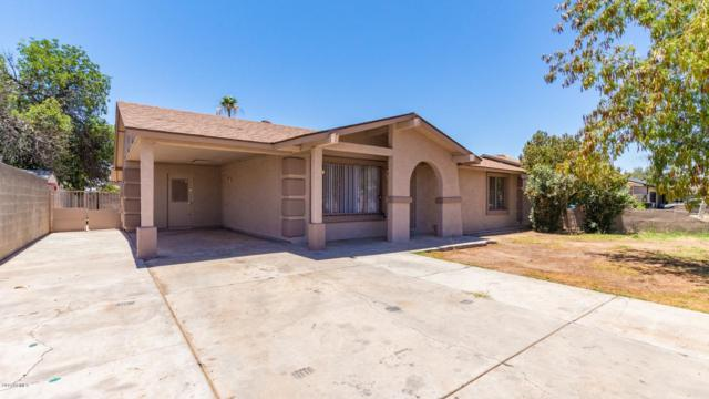 5037 W Sheridan Street, Phoenix, AZ 85035 (MLS #5942872) :: Kepple Real Estate Group