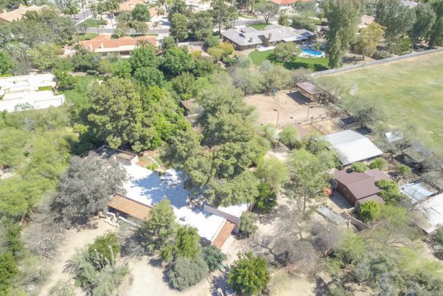 5737 E Horseshoe Road, Paradise Valley, AZ 85253 (MLS #5942896) :: The Property Partners at eXp Realty