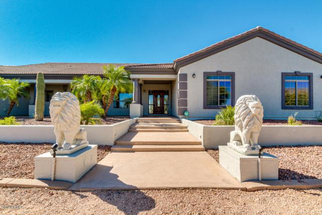 19946 W Minnezona Avenue, Litchfield Park, AZ 85340 (MLS #5942915) :: Revelation Real Estate