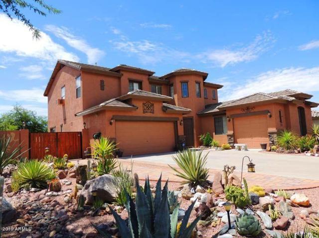 7573 E Desert Honeysuckle Drive, Gold Canyon, AZ 85118 (MLS #5942929) :: The Pete Dijkstra Team