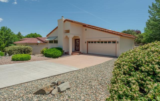 1804 Boardwalk Avenue, Prescott, AZ 86301 (MLS #5942932) :: Kepple Real Estate Group