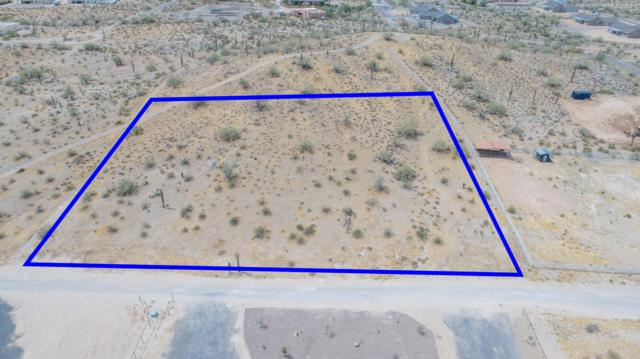 0 W Silverdale, Queen Creek, AZ 85142 (MLS #5942965) :: Phoenix Property Group