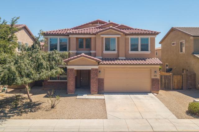 43549 W Bailey Drive, Maricopa, AZ 85138 (MLS #5942967) :: CANAM Realty Group
