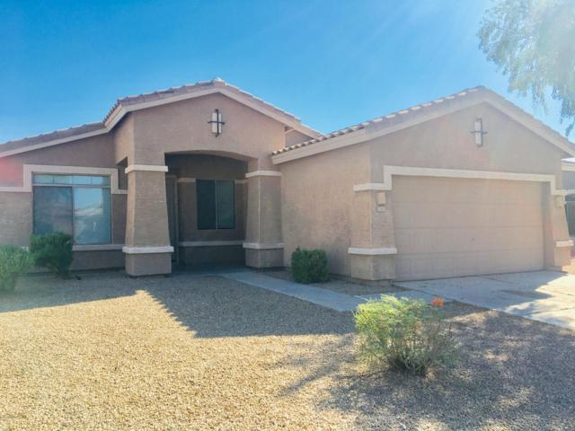 17603 W Wind Song Avenue, Goodyear, AZ 85338 (MLS #5942971) :: Kortright Group - West USA Realty