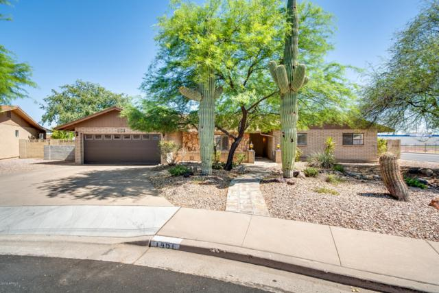 1461 N Lindsay Road, Mesa, AZ 85213 (MLS #5942972) :: CC & Co. Real Estate Team