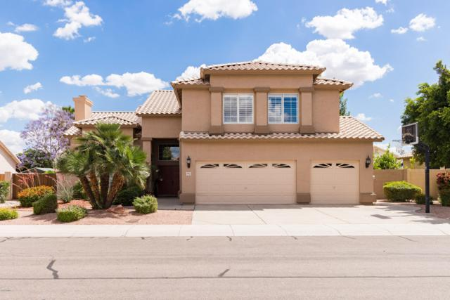 5031 W Hackamore Drive, Phoenix, AZ 85083 (MLS #5942975) :: Openshaw Real Estate Group in partnership with The Jesse Herfel Real Estate Group