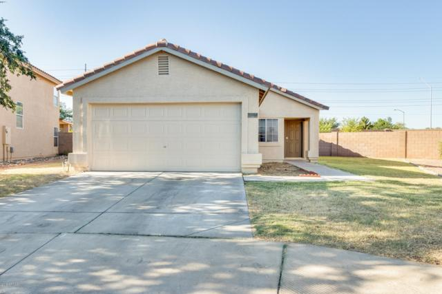 12902 W Paradise Drive, El Mirage, AZ 85335 (MLS #5942995) :: Openshaw Real Estate Group in partnership with The Jesse Herfel Real Estate Group