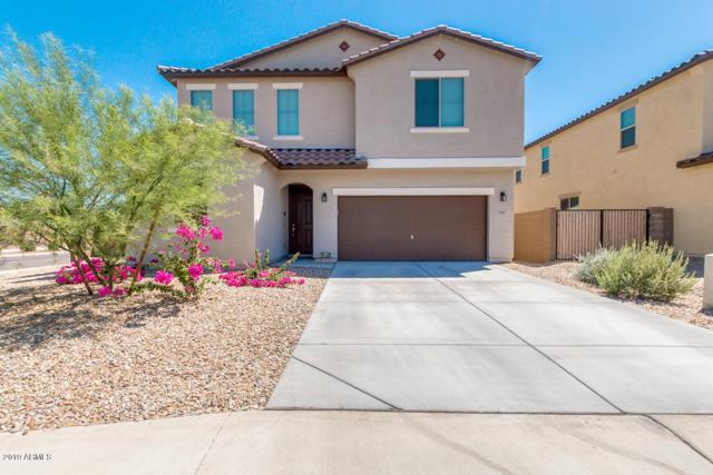 929 E Davis Lane, Avondale, AZ 85323 (MLS #5942998) :: CC & Co. Real Estate Team