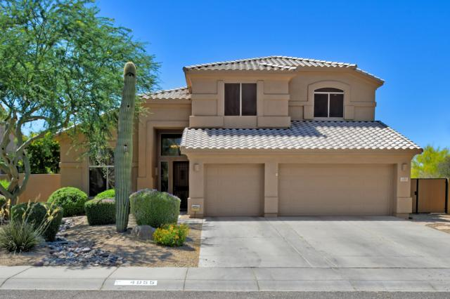 4955 E Juana Court, Cave Creek, AZ 85331 (MLS #5943003) :: The Laughton Team
