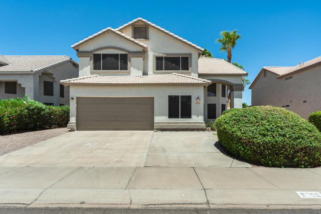 9256 E Hillery Way, Scottsdale, AZ 85260 (MLS #5943006) :: Homehelper Consultants