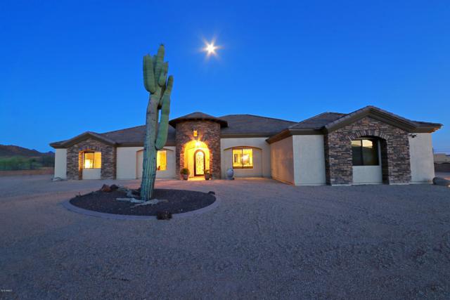39618 N 12TH Street, Phoenix, AZ 85086 (MLS #5943020) :: Riddle Realty