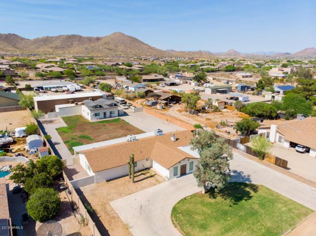 8736 W Mariposa Grande Lane, Peoria, AZ 85383 (MLS #5943038) :: Revelation Real Estate