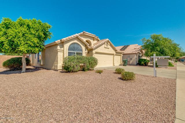 18618 N 28th Way, Phoenix, AZ 85050 (MLS #5943041) :: The Garcia Group