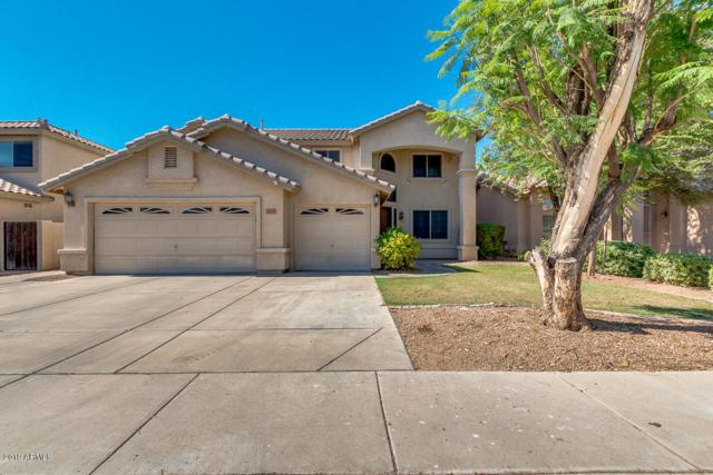 480 W Ebony Way, Chandler, AZ 85248 (MLS #5943044) :: Brett Tanner Home Selling Team